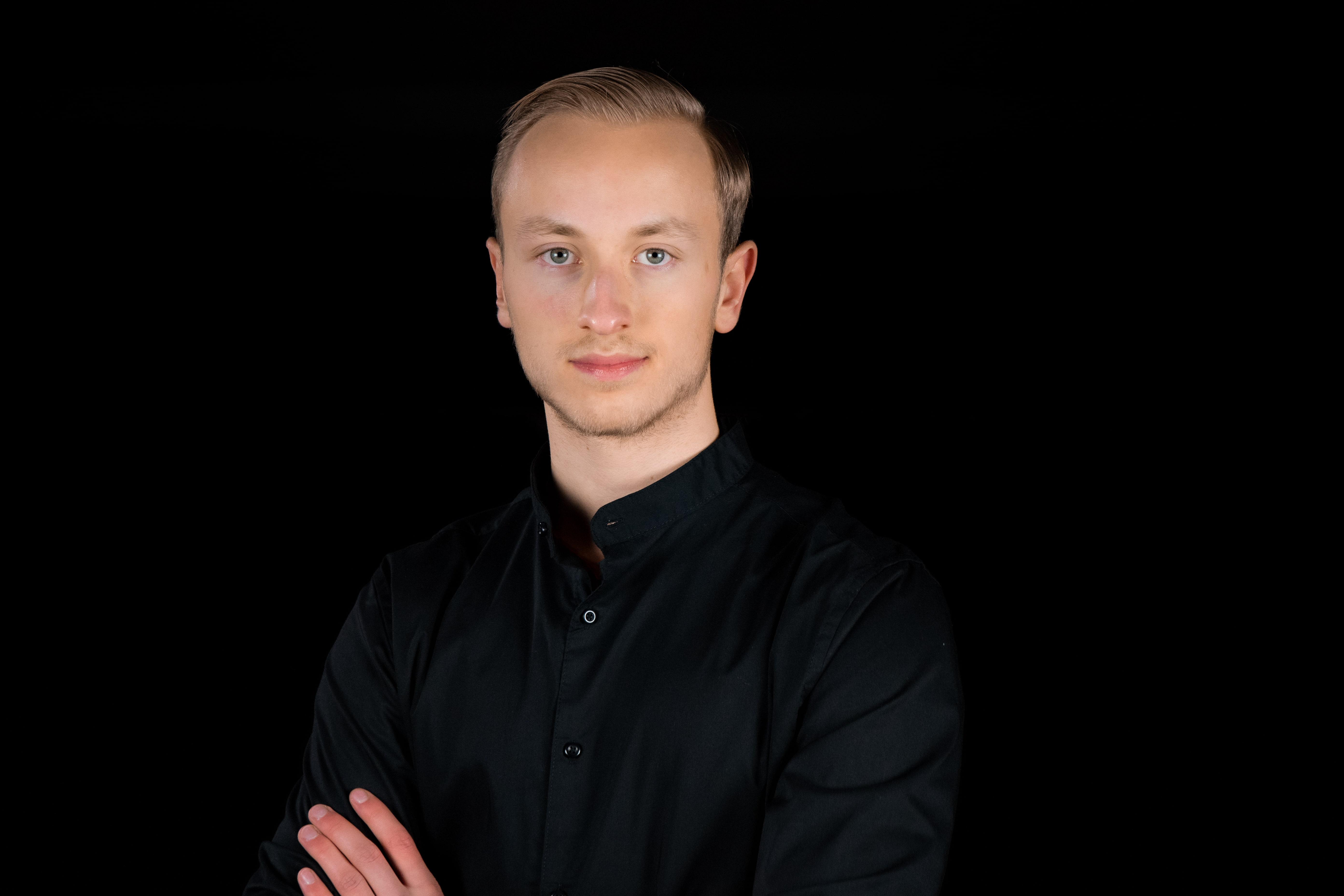 Kristian Krijgsman