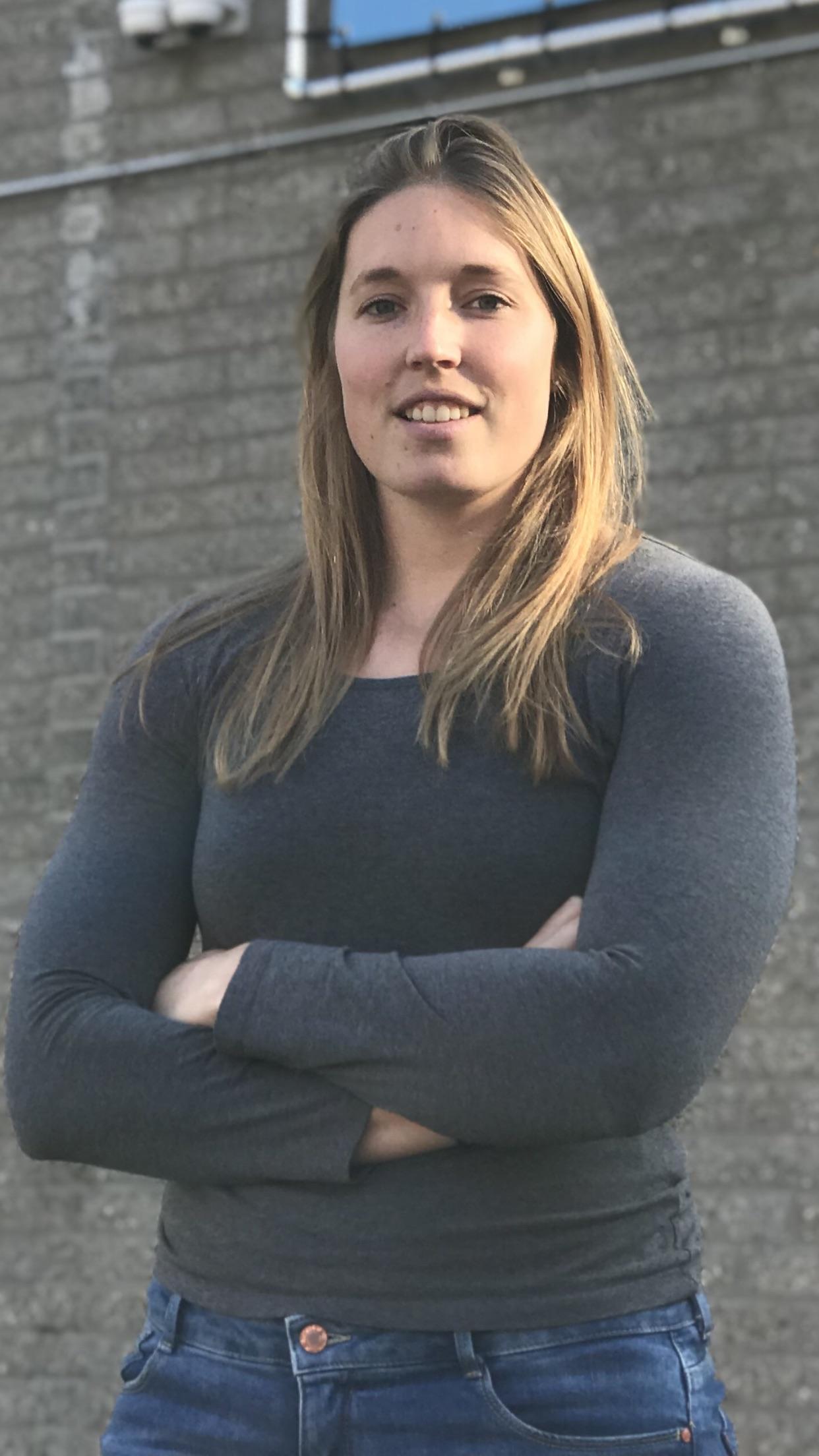 Corinne Nugter