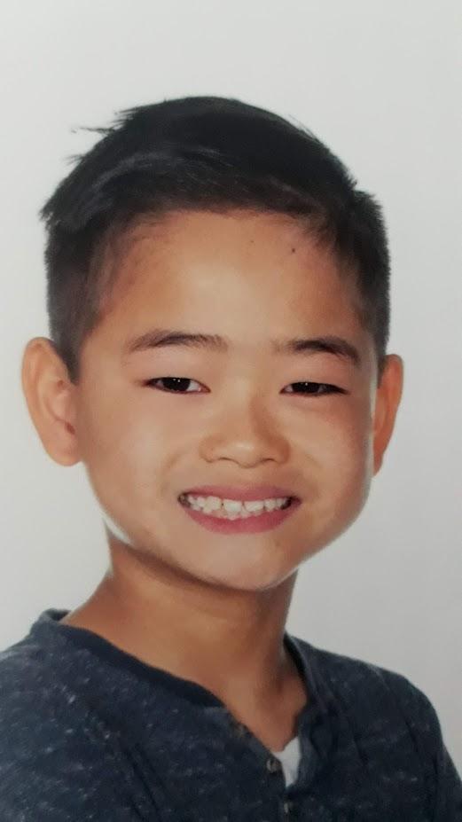 Quinlen Chau