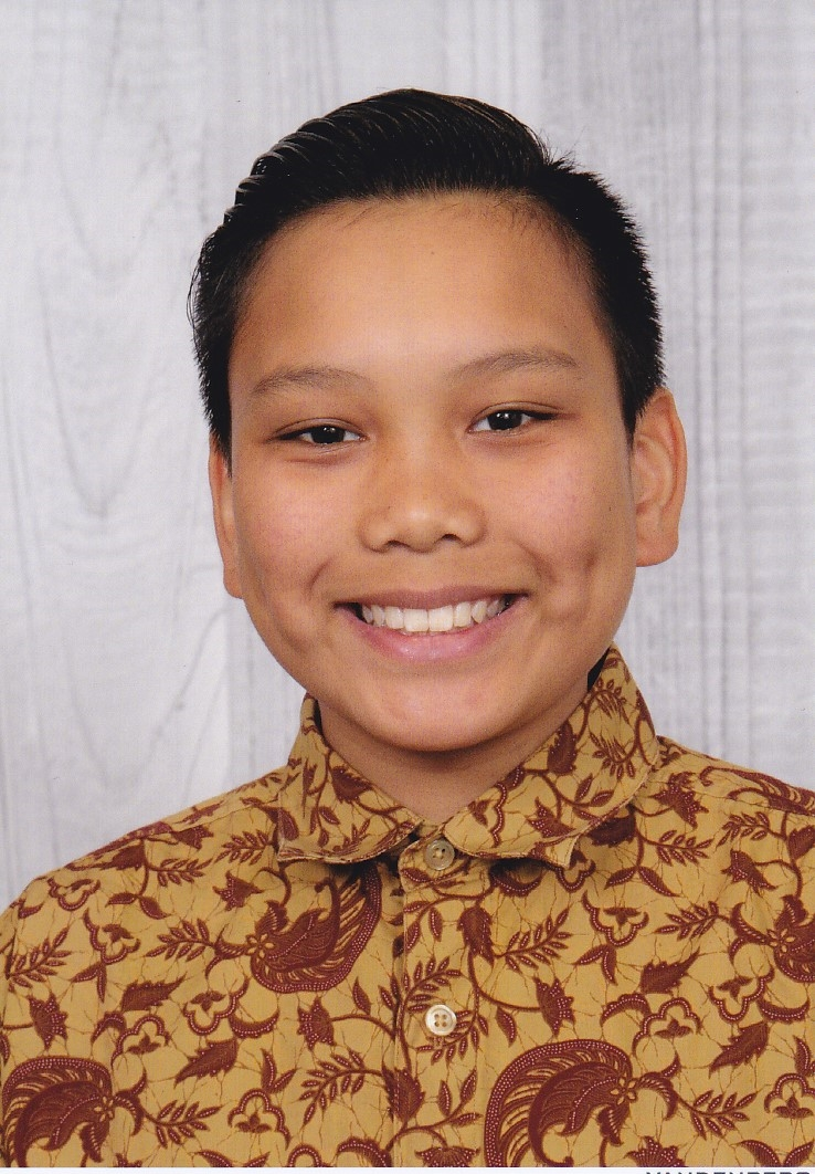 Joachim Simatupang