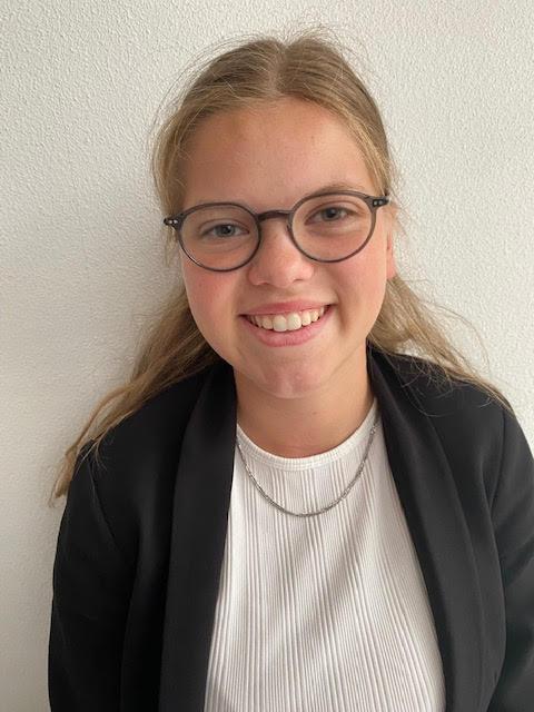 Sofie Ferwerda