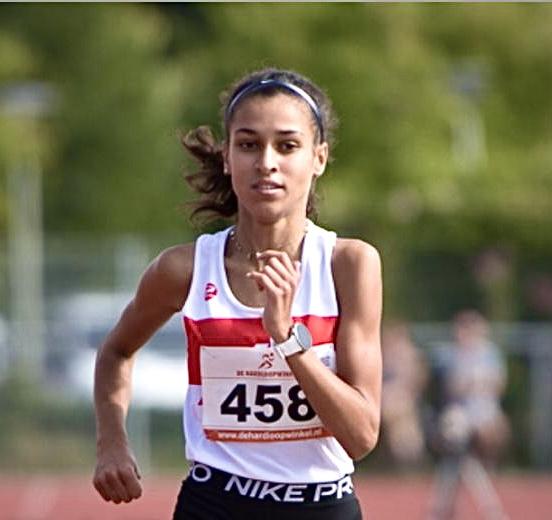 Laila Yahyaoui